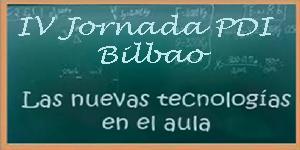 IV Jornada PDI Bilbao Mayo 2013