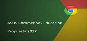 Propuesta curso 2017-2018