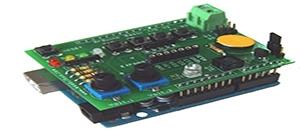 Arduino Basic I/O