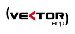 Software de Gestión: ERP Vector
